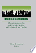 Chemical Dependency Book