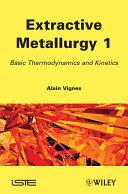 Extractive Metallurgy 1
