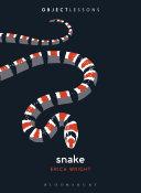 Snake [Pdf/ePub] eBook