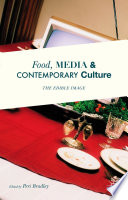 Food  Media and Contemporary Culture