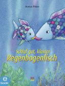 Schlaf gut, kleiner Regenbogenfisch Book