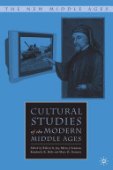Cultural Studies of the Modern Middle Ages [Pdf/ePub] eBook