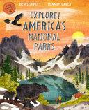 Explore  America s National Parks Book