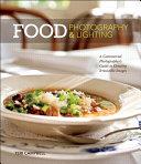 Food Photography & Lighting Pdf/ePub eBook