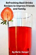 Refreshing Basil Drinks [Pdf/ePub] eBook