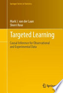 Targeted Learning Book
