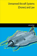 Unmanned Aircraft Systems  drones  and Law