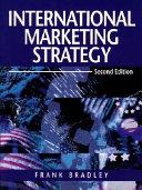 International Marketing Strategy - Frank Bradley - Google Books