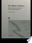 The Witch in History Book