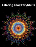 Coloring Book for Adults