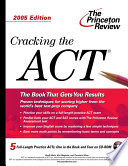 Cracking the ACT Book