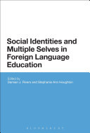 Social Identities and Multiple Selves in Foreign Language Education Pdf/ePub eBook