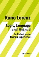 Logic, Language, and Method