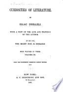 Disraeli s Works