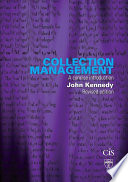 Collection Management