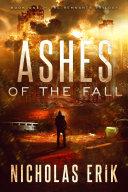 Ashes of the Fall Pdf/ePub eBook