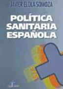 Política sanitaria española