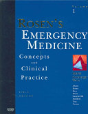 Rosen s Emergency Medicine Book