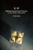 Motherhood and Choice Pdf/ePub eBook