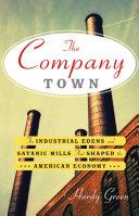 The Company Town Pdf/ePub eBook