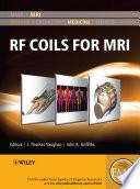 RF Coils for MRI