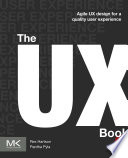 The UX Book Book