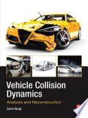 Vehicle Collision Dynamics