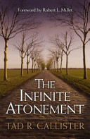 Infinite Atonement Book
