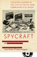 Spycraft Pdf/ePub eBook