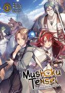 Mushoku Tensei: Jobless Reincarnation (Light Novel) Vol. 3 [Pdf/ePub] eBook