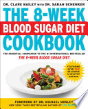 The 8 Week Blood Sugar Diet Cookbook PDF