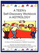 A Teen s Self Discovery Workbook in Astrology