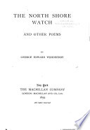 The North Shore Watch and Other Poems