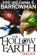 Hollow Earth Trilogy ebook