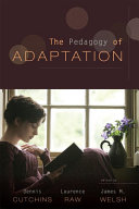 The Pedagogy of Adaptation Pdf/ePub eBook
