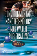 Environmental Nanotechnology for Water Purification