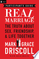 Real Marriage Participant s Guide Book
