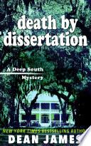 Death by Dissertation Pdf/ePub eBook