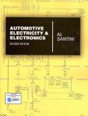 Automotive Electricity   Electronics