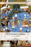 Ottoman Sunnism Pdf/ePub eBook