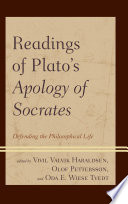 Readings Of Plato S Apology Of Socrates
