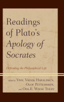 Readings of Plato's Apology of Socrates