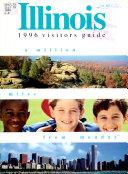 Visitors Guide  Illinois Book PDF