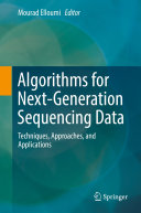 Algorithms for Next Generation Sequencing Data