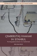 Cemberlitas Hamami in Istanbul