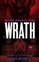 Wrath   Seven Deadly Sins  Detective CAM Roman Book 3   A Gripping Serial Killer Thriller