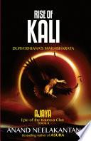AJAYA   RISE OF KALI  Book 2