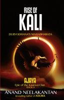 Pdf AJAYA - RISE OF KALI (Book 2)