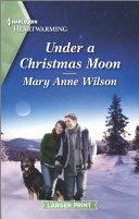Under a Christmas Moon Book