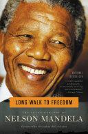 Long Walk to Freedom Book PDF